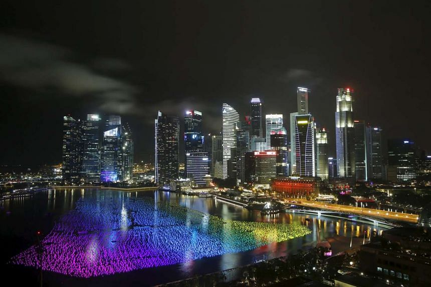 The Government has set up teams to look into how 20 economic sectors in Singapore, from logistics to tourism, can be transformed and made future-ready.