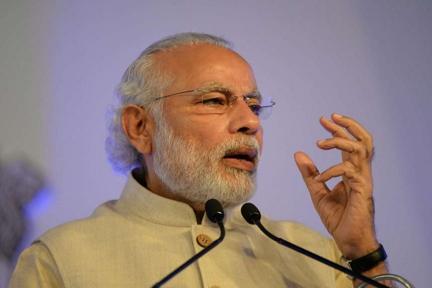 Indian Prime Minister Narendra Modi will be looking to improve diplomatic ties with Italy in an European Union summit this week.