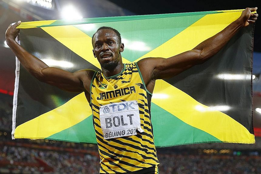 Jamaican sprinter Usain Bolt needs more rivalries at the highest level to get viewers excited about athletics again, according to IAAF president Sebastian Coe.