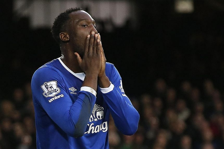 Everton striker Romelu Lukaku has stated his desire to play in the Champions League, which his current club Everton is most unlikely to qualify for next season.