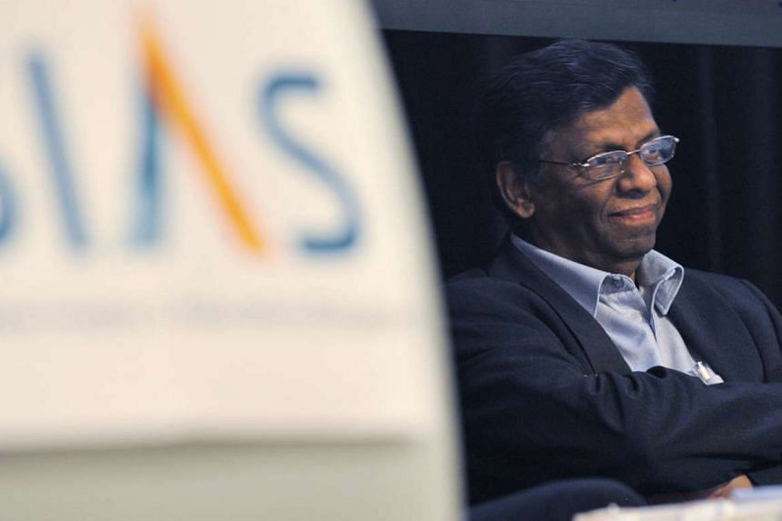 Securities Investors Association (Singapore) president David Gerald says minority shareholders are asking management and boards to be more accountable for their actions.