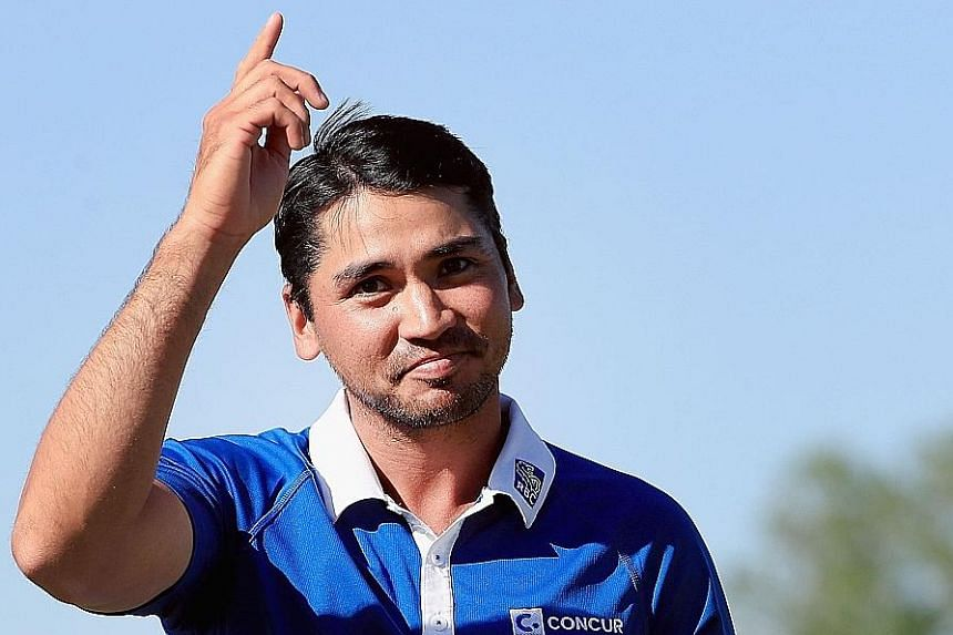 Australian Jason Day's imperious 5&4 victory over Louis Oosthuizen in the WGC Matchplay final justified his No. 1 ranking. The PGA Championship holder will be bidding for back-to-back Major wins next week.