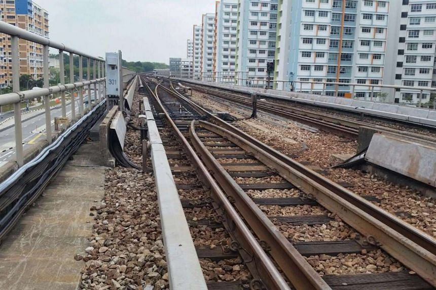 The Ministry of Manpower has issued interim safety instructions to SMRT following the March 22 accident that caused the deaths of two maintenance staff members.