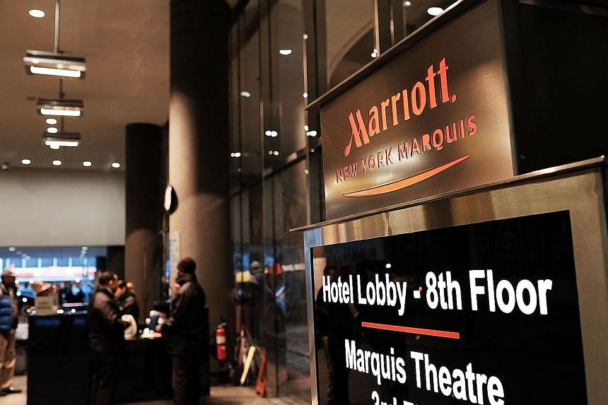 The 89-year-old hotel chain Marriott is aiming to expand to gain economies of scale and greater bargaining power with online travel agents, and attract younger travellers to compete with upstarts like Airbnb.