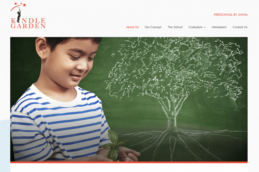 Kindle Garden seeks to provide all children access to a values-based, inclusive and non-discriminatory curriculum.