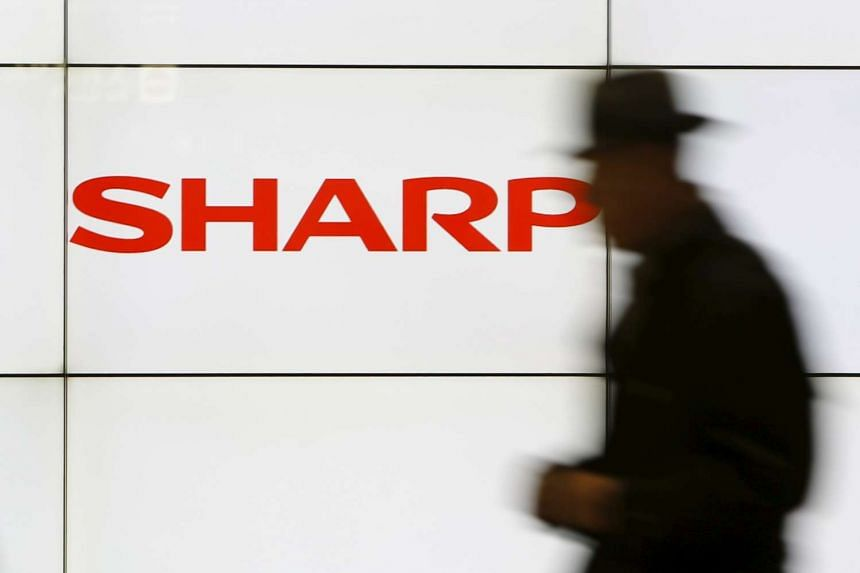 Taiwan's Foxconn is planning to overhaul Sharp's management, including replacing its CEO, after a multi-billion-dollar takeover.