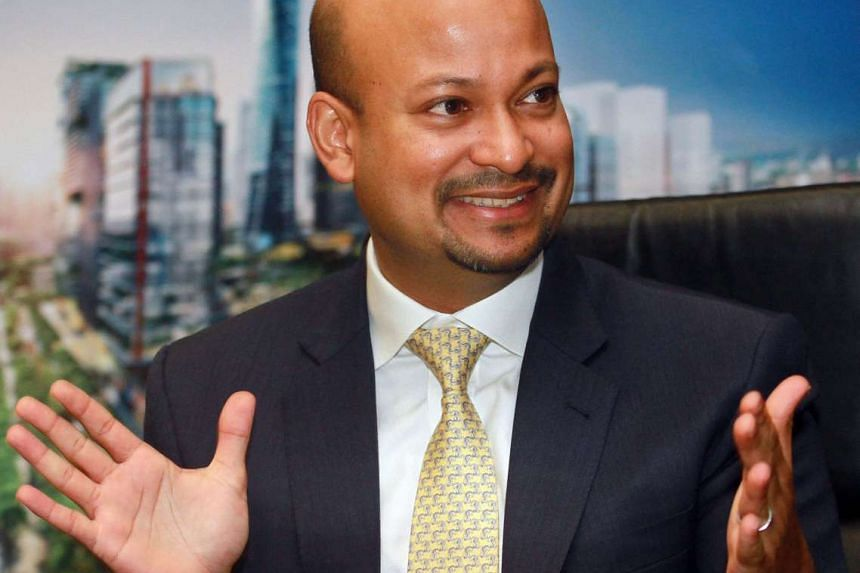"Arul Kanda, president of 1MDB, says his job was to turn the fund around and sort out its debt. ""From my perspective, I'm done,"" he said in an interview."