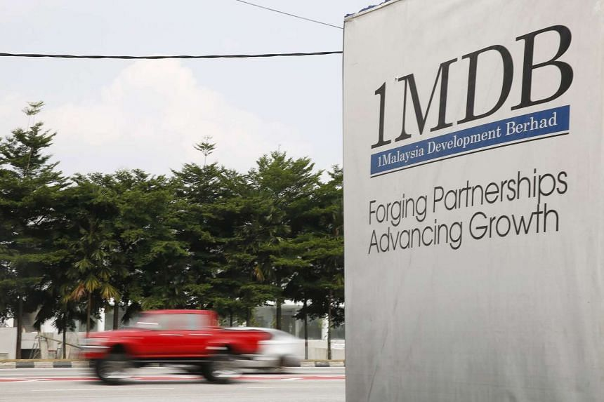 The inquiry into 1MDB was launched after concrete evidence was available in the misuse of funds held by the Malaysian government.