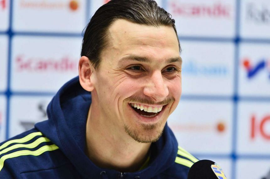 Zlatan Ibrahimovic has not ruled out staying with Paris Saint-Germain, said his agent.