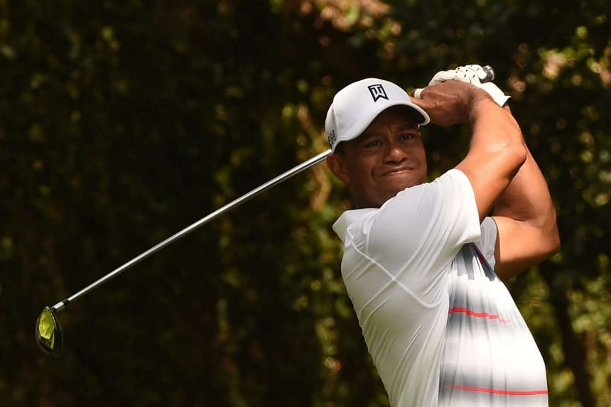 Tiger Woods will have a longer wait before taking his place in the World Golf Hall of Fame after officials announced that the qualifying age has been raised.