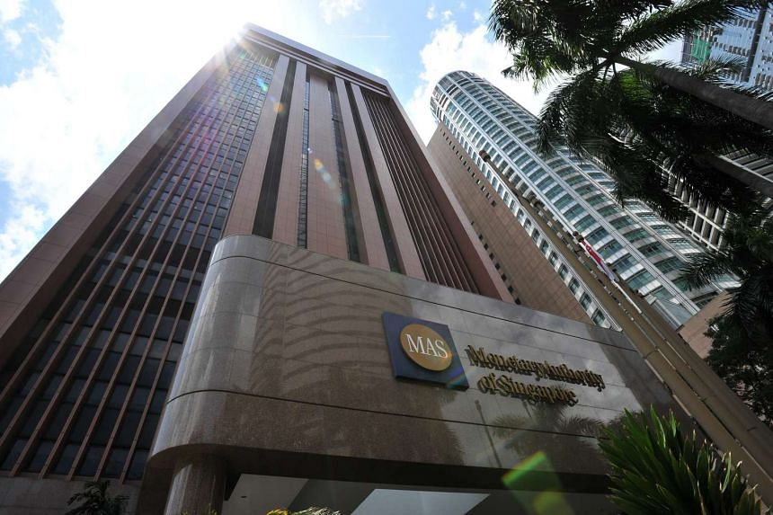 The Monetary Authority of Singapore has confirmed that it has asked a number of banks to provide information on transactions and fund flows through the banking system here.