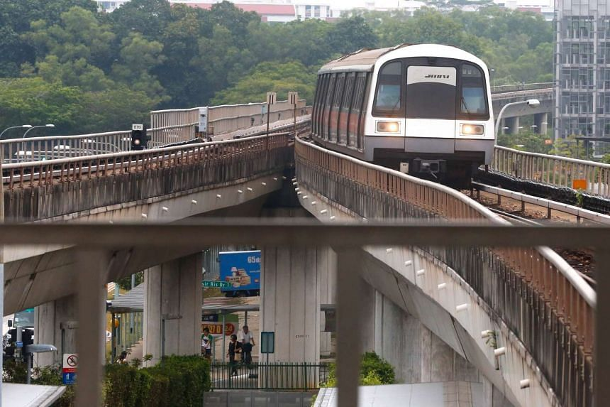 The Ministry of Manpower (MOM) and Land Transport Authority (LTA) issued SMRT a slew of measures to enhance safety for on-track work.