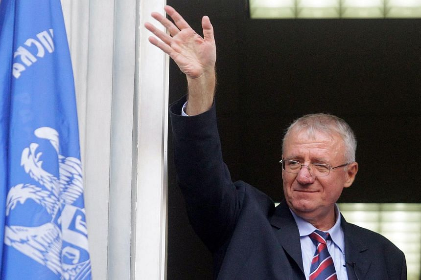 UN judges found Vojislav Seselj not guilty on all nine charges of war crimes and crimes against humanity.