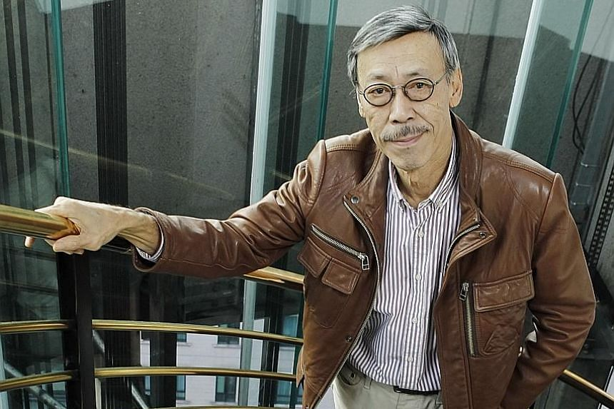 Fung Shui Fan