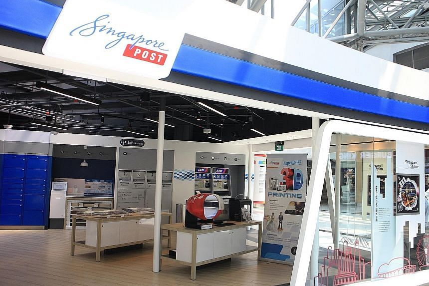 "SingPost admitted in December an ""administrative oversight"" when it did not properly disclose director Tay's interest in a 2014 acquisition."