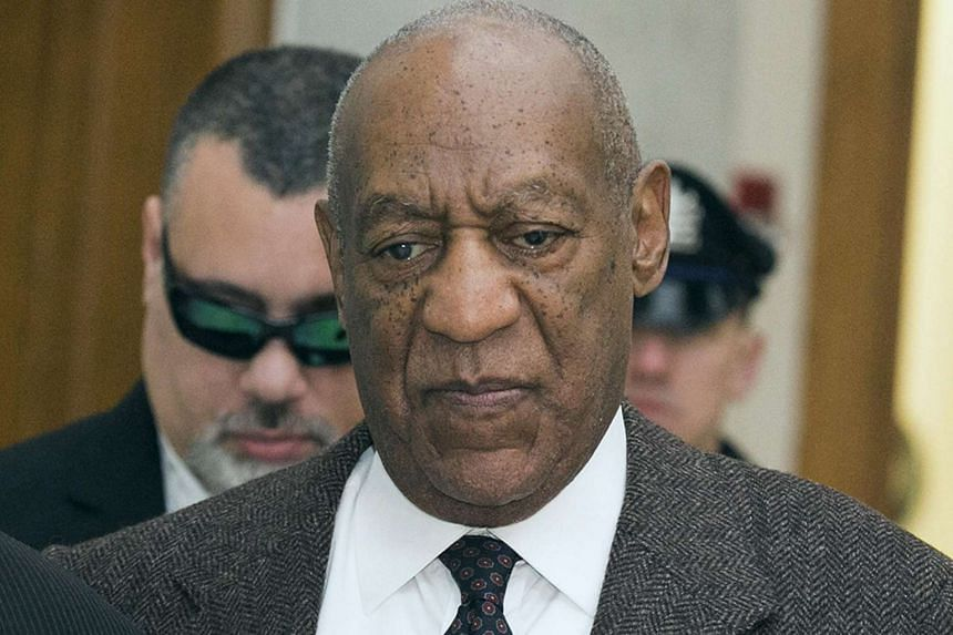 Actor and comedian Bill Cosby arriving at the Montgomery County Courthouse in Pennsylvania, on Feb 3, 2016.