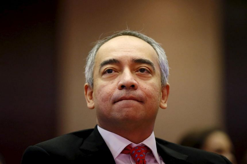 Malaysia's CIMB Chairman Nazir Razak said that he wished he had not passed on funds from the account of his brother, Malaysian Prime Minister Najib Razak, to Umno politicans ahead of the 2013 General Election.