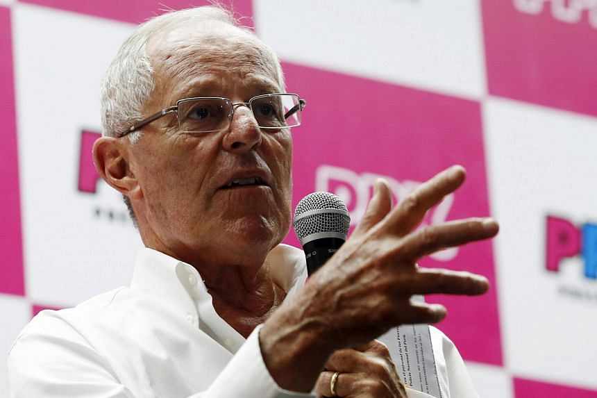 Further disruption could come if accusations of vote-buying lead to the elimination of banker and economist Pedro Pablo Kuczynski, who is running second in the polls.