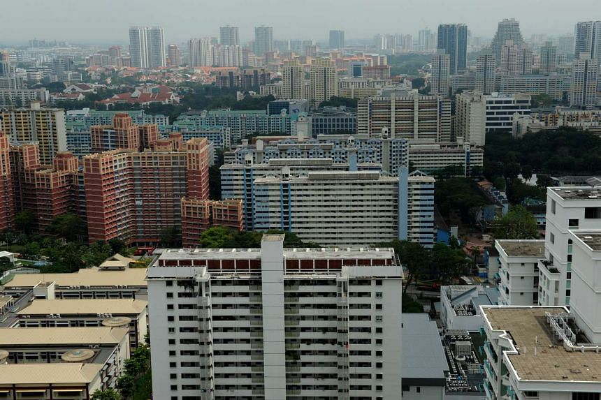 About 840,000 Singaporean HDB households will receive the next instalment of the GST Voucher - Utilities-Save rebates this month.