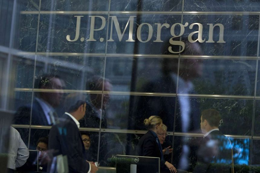 JPMorgan Chase is one of the banks asked by US authorities to retain and turn over records that may be related to improper transfers from Malaysia's 1MDB.