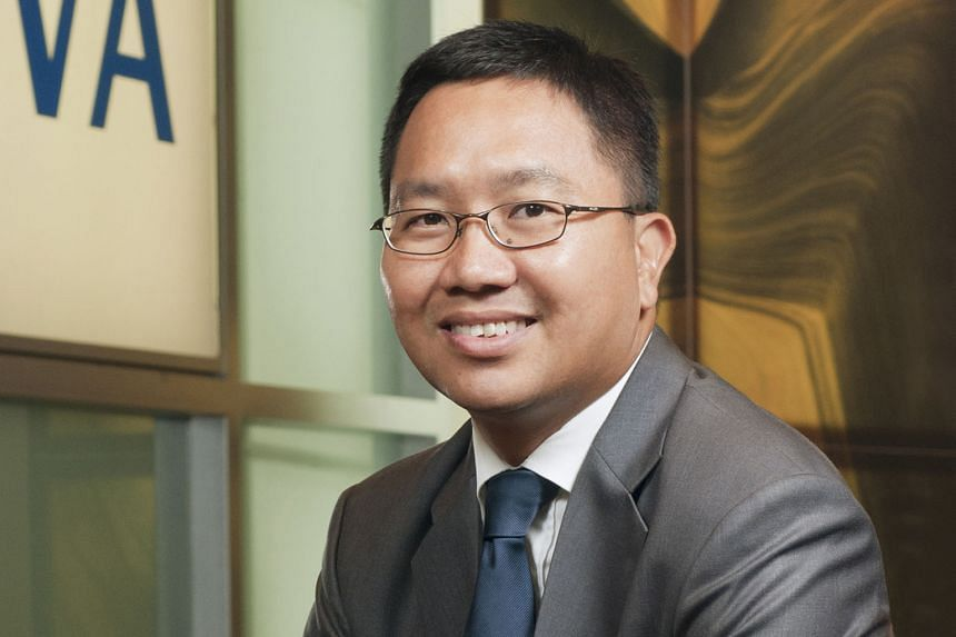 Aviva is the only insurer offering moratorium underwriting but Mr Daniel Lum says not all pre-existing ailments are eligible.