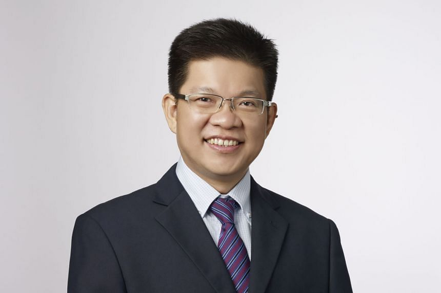GE's Mr Lee Swee Kiang noted data shows a 26 per cent rise from 2006 to 2014 for home care and palliative home care visits.