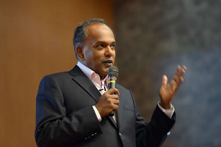 A new Bill tabled in Parliament by Minister for Law and Home Affairs K Shanmugam will make Singapore court judgments more enforceable worldwide.