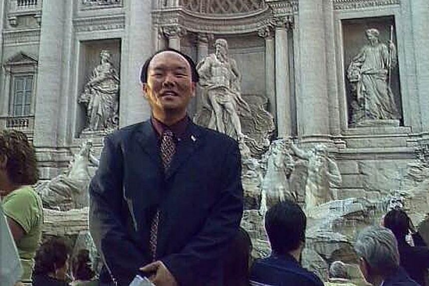 Mr Seah Yam Meng is involved in volunteer work and enjoys travelling. He hopes Singapore will continue to enjoy peace, progress and prosperity, and celebrate SG100 in style.
