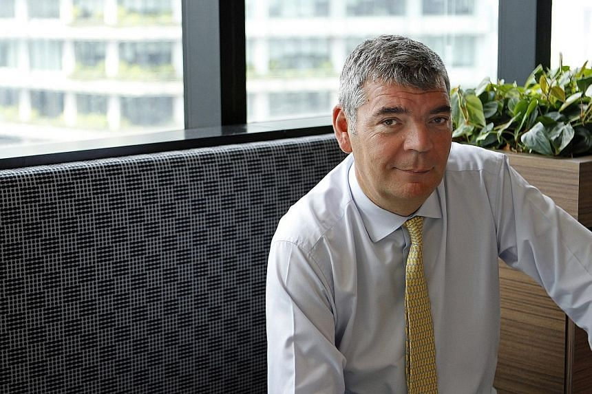 Mr Hughes regards JLL's push deeper into China as one of his career highlights during his stint as the company's Asia-Pacific chief exec. He was appointed to the position in 2008, and had announced in February that he will leave JLL on July 1.