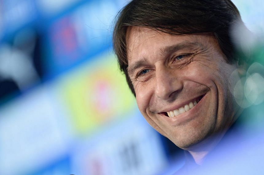 Antonio Conte has been named as Chelsea's new head coach, with a three-year contract.