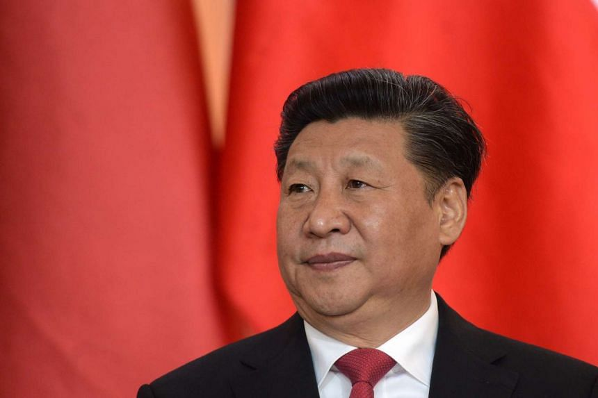 China's President Xi Jinping, and his family members, are among some found to have used offshore tax havens to hide their wealth.