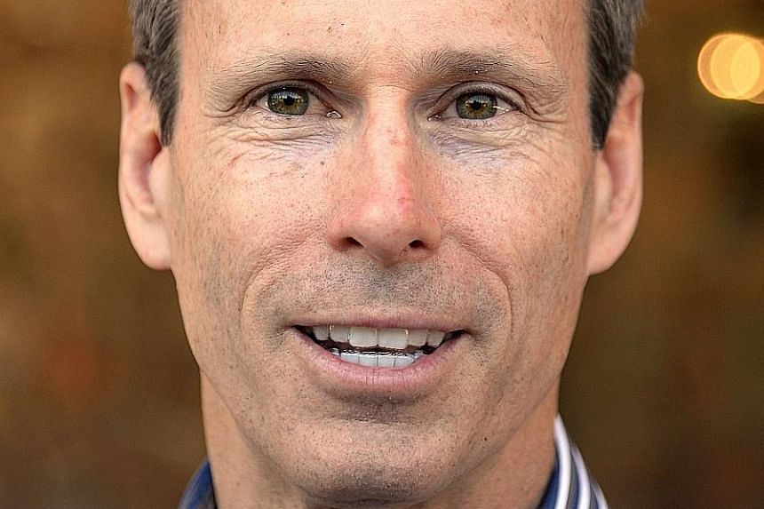 Mr Tom Staggs had been seen as Disney's next chief executive.