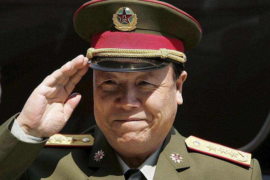 General Guo Boxiong was found to have taken advantage of his position to seek promotions and benefits for others, investigators said in a statement.