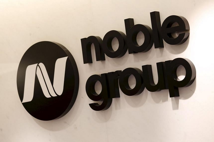 Noble Group will have to fork out more than double in interest margin on a US$1 billion (S$1.36 billion) unsecured loan it is raising with banks.