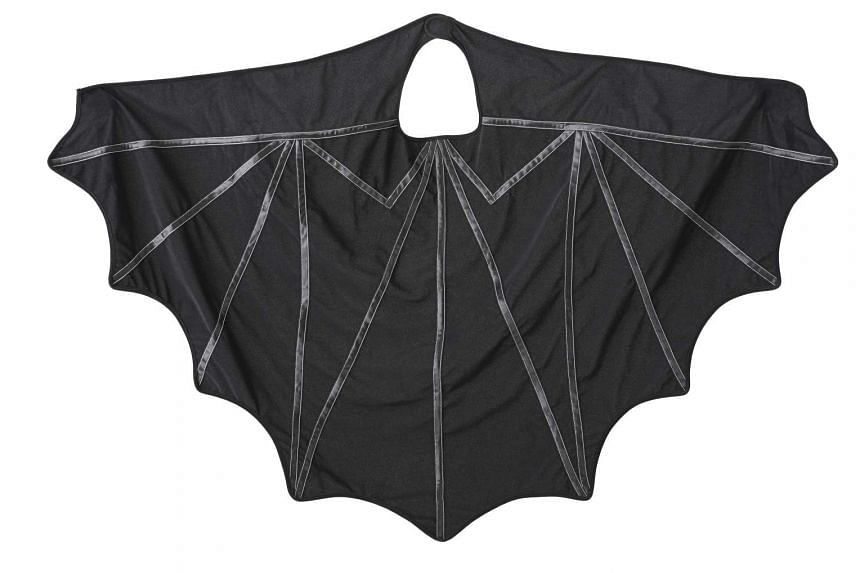 IKEA's LATTJO Bat cape, sold in stores since November last year, has caused injuries to three children overseas. The company is requesting customers return their capes to stores for a refund.