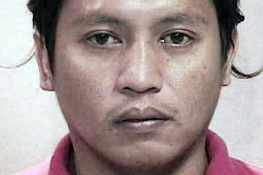 In 2008, Sarawakian Jabing Kho bludgeoned Chinese national Cao Ruyin, 40, with a tree branch while robbing him, together with an accomplice, near Geylang Drive.