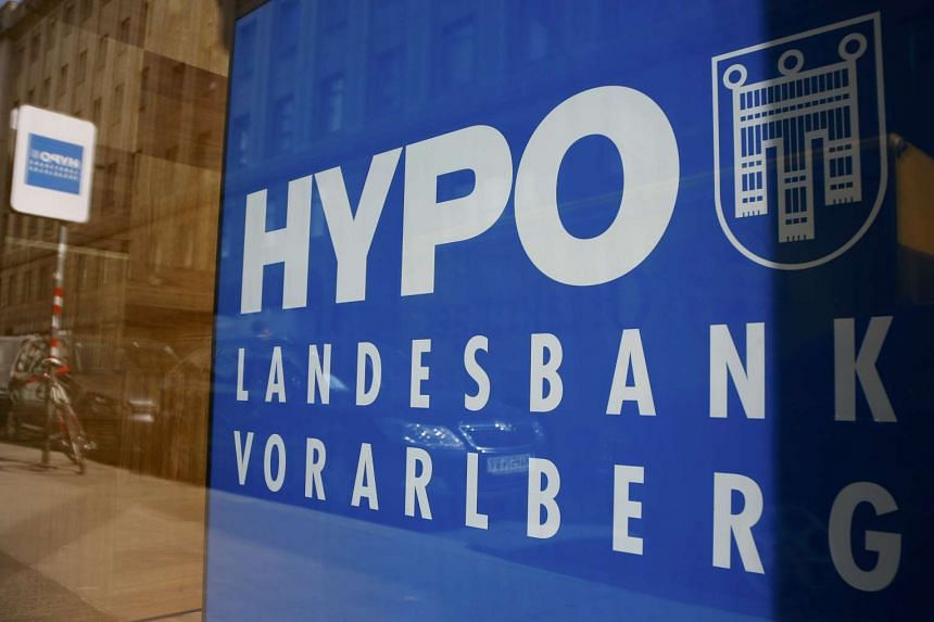 Hypo Vorarlberg was named in a vast trove of documents leaked on April 3 related to a Panama law firm.