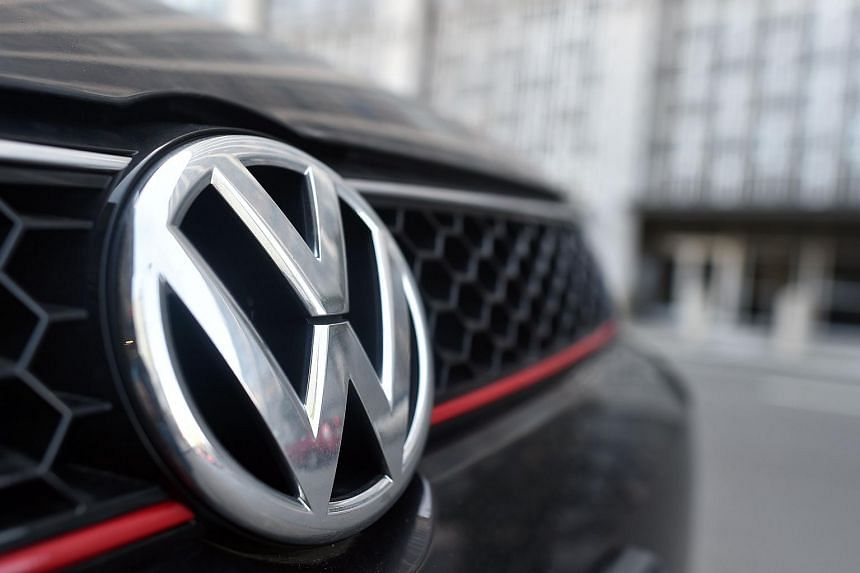 Top executives at Volkswagen are refusing to forego their bonuses this year despite the company's financial cuts in the wake of a massive emissions scandal.