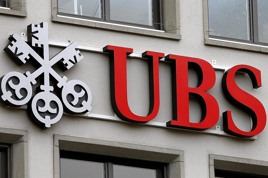 UBS' assets rose 0.7 per cent to US$274 billion last year, while its sales staff fell 7.9 per cent to 1,092. Citigroup's assets under management fell almost 18 per cent to US$210 billion last year when it sold its Japan consumer operations. DBS rose