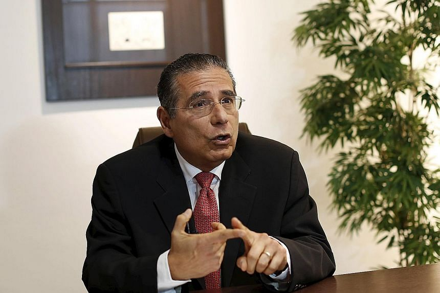 Mr Ramon Fonseca, co-founder of Mossack Fonseca, says the media has focused on the law firm's clients and not on the privacy breach itself.