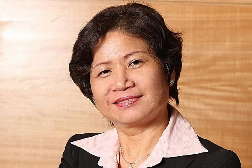Ms Teo, a former DMX CEO, was fired for serious misconduct and negligence last year but remained a director after her termination.