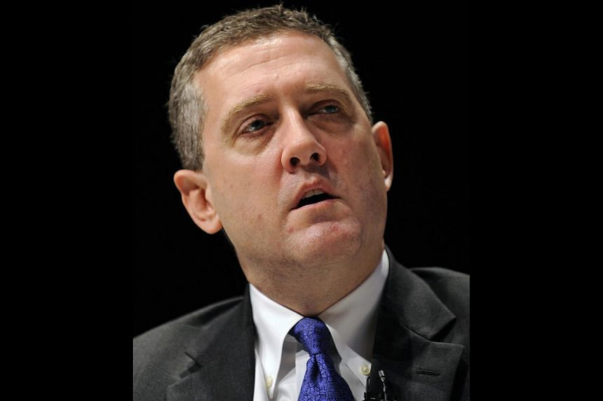 James Bullard said a growth slowdown in the first quarter is probably related to seasonal factors and hasn't fundamentally changed the US economic outlook.