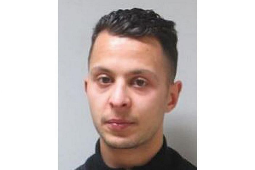 Belgian authorities said that terror suspect Salah Abdeslam would be handed over to France in a few weeks.