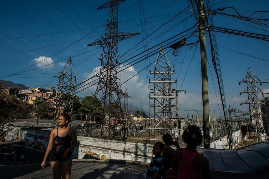 The government of Venezuela is shutting the labour force on Fridays over the next two months as the country grapples with a shortage in electricity.