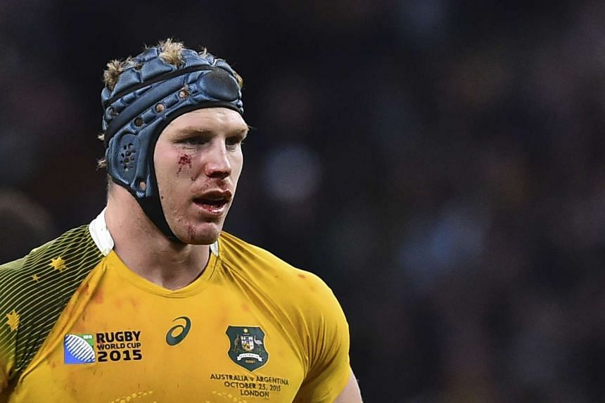 Australian Wallabies player David Pocock has taken to social media to apologise for an incident that led to him being suspended by the Super Rugby judiciary.