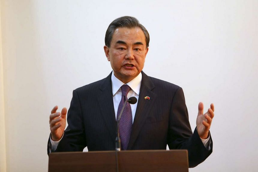 China needs clarification on the Panama Papers leak, said China's Foreign Minister Wang Yi.