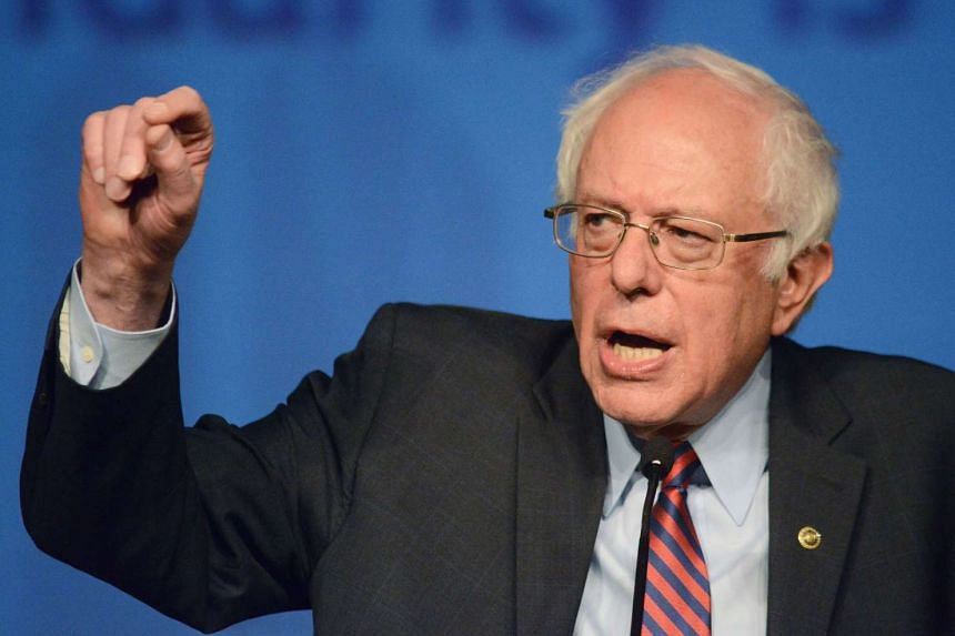 Democratic presidential hopeful Bernie Sanders will be attending the Pontifical Academy of Social Sciences meeting hosted by the Vatican on April 15.