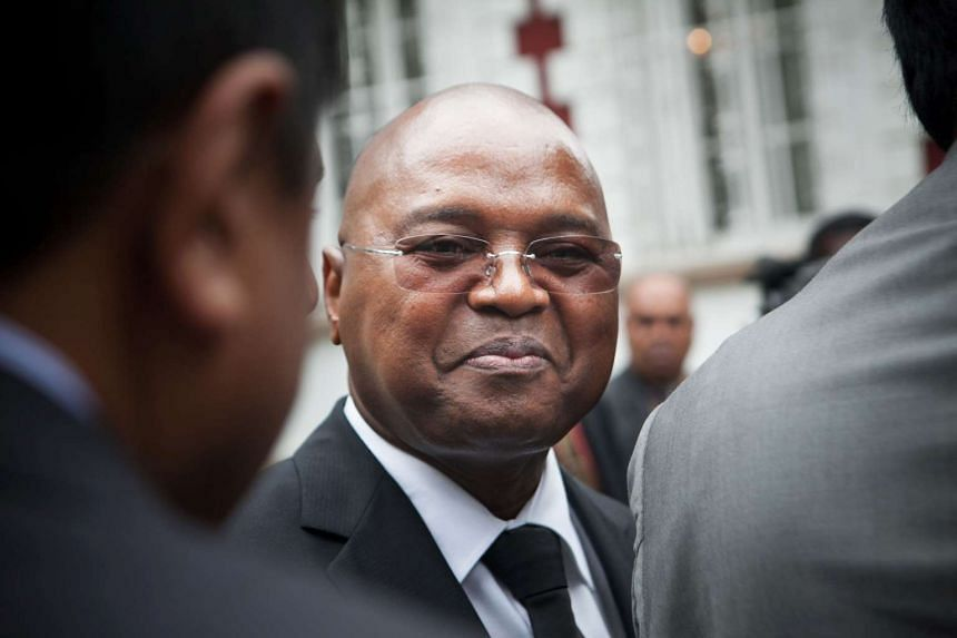 Madagascar's Prime Minister Jean Ravelonarivo and his Cabinet have resigned without explanation.