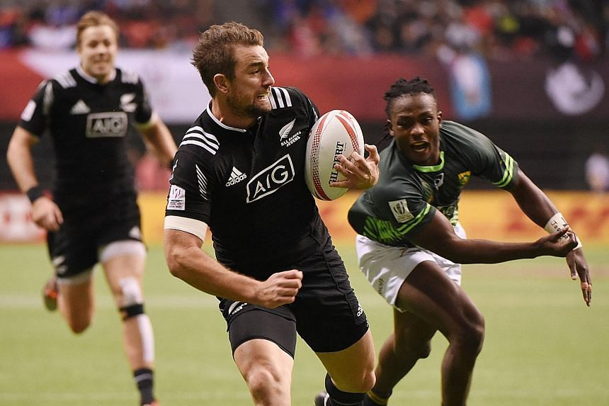 The fast-paced sevens game, with its inclusion in the Olympics and new first-time host cities for the HSBC World Rugby Sevens Series this season, has turned out to be a valuable asset to the British bank.