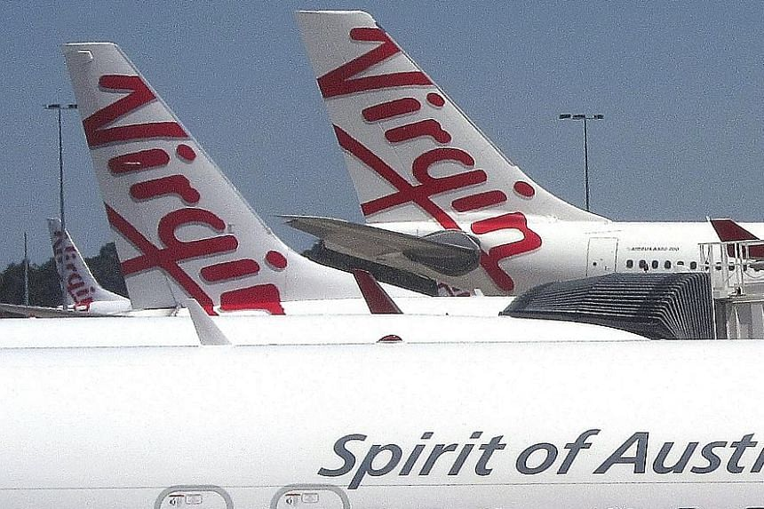 Speculation about Virgin Australia's ownership mounted last week after the airline's largest shareholder, Air New Zealand, said it is considering an exit.